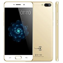 KEN XIN DA X6 3GB+32GB 5.0 inch Android 7.0 MTK6737 Quad Cor