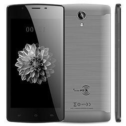 KEN XIN DA X7 1GB+8GB 5.0 inch Android 7.0 SC9832 Quad Core