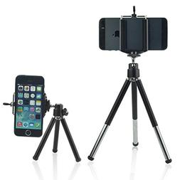 ONX3  Xiaomi Mi 5C Adjustable Mini 360 Rotatable Tripod Stan