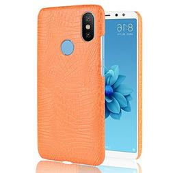 Xiaomi Mi A2 Lite Case Portable Cell Phone Protector, Ultra