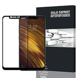 AVIDET Xiaomi Pocophone F1 / Xiaomi Poco F1 Screen Protector