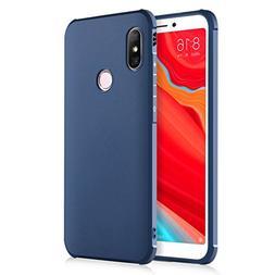 FaLiang XiaoMi RedMi S2/RedMi Y2 Case, Business Series Shock