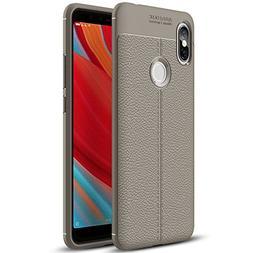 Xiaomi Redmi Y2 Case, Xiaomi Redmi Y2 Faux Leather Case, Sof