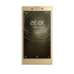 "Sony Xperia L2 Factory Unlocked Phone - 5.5"" Screen - 32GB -"