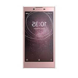 Sony Xperia L2 Factory Unlocked Phone - 5.5Inch Screen - 32G