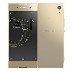"Sony Xperia XA1 Factory Unlocked, 32GB, 23MP, 5"" Display, GS"