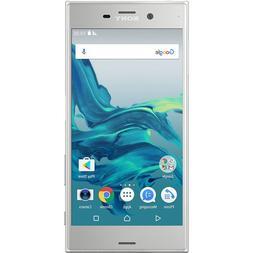 Sony Xperia XZ - Unlocked Smartphone - 32GB - Platinum