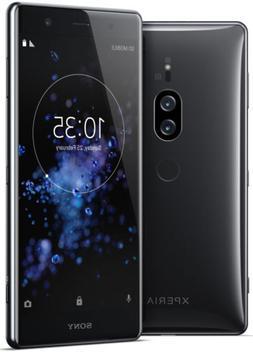 Sony Xperia XZ2 Premium Unlocked Smartphone - Dual SIM - 5.8