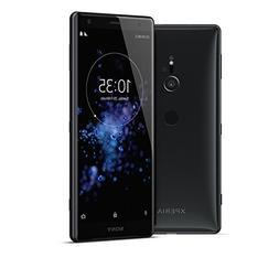 "Sony Xperia XZ2 Unlocked Smarphone - Dual SIM - 5.7"" Screen"