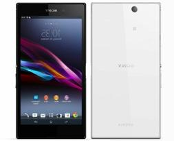 xperia z ultra c6802 white gsm unlocked