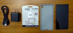 Sony Xperia Z5 Premium E6853 5.5-Inch 4K UHD Display Factory