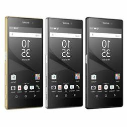 xperia z5 premium e6853 32gb factory unlocked