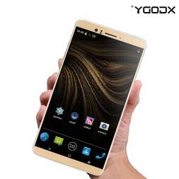XGODY Y14 6 inch 3G Smartphone MTK6580 Quad Core 1GB RAM 8GB