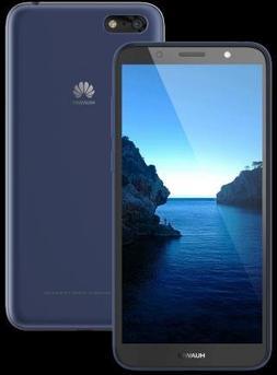 "Huawei Y5 2018 DRA-L23 DUAL SIM FullView Display 5.45"" 4G LT"