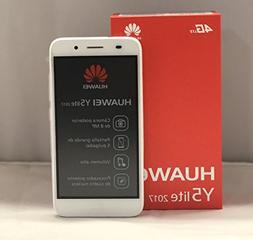 "Huawei Y5 Lite 2017 CRO-L23 5.0"" 4G LTE Quad Core 8GB 8MP Sm"