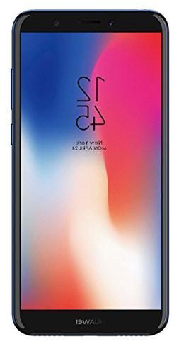 "Huawei Y6 2018 ATU-LX3 5.7"" FullView Display 16GB 2GB RAM DU"