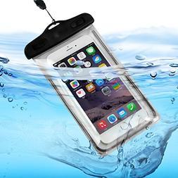 ONX3  YU Yureka S Universal Transparent Mobile Cell Smart Ph