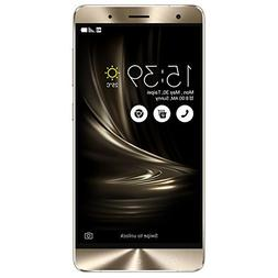 ASUS ZenFone 3 Deluxe 5.7-inch AMOLED FHD display, 6GB RAM 6