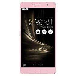 ASUS ZenFone 3 Ultra ZU680KL 4GB / 64GB 6.8-Inch 4G LTE Dual