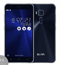 "ASUS 5.2"" ZenFone 3 ZE520KL Unlocked Cell Phone  - 1 Year Wa"