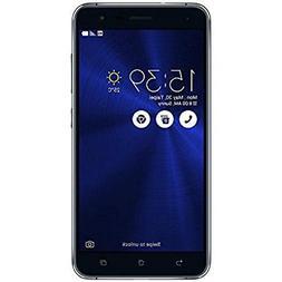 Asus ZenFone 3 ZE552KL 64GB Sapphire Black, Dual Sim, 4GB, 5