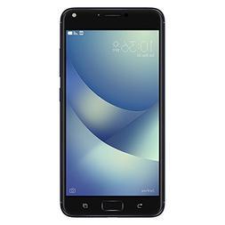 ASUS ZenFone 4 Max 5.5-inch HD 3GB RAM, 32GB storage LTE Unl