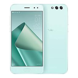 ASUS ZenFone 4 ZE554KL 64GB Green, Dual SIM, 5.5-inches, 6GB