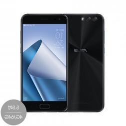 ASUS ZenFone 4  4GB / 64GB 5.5-inches Dual SIM Factory Unloc