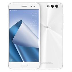 ASUS ZenFone 4 ZE554KL 64GB Moonlight White, Dual SIM, 5.5-i