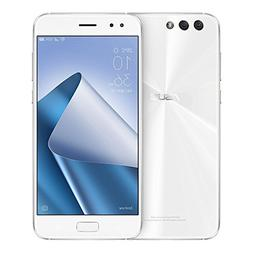 ASUS ZenFone 4 ZE554KL 64GB White, Dual SIM, 5.5-inches, 6GB