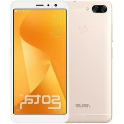 Asus ZenFone 4S Max Plus M1 ZB570TL 64GB Dual Sim Gold Unloc