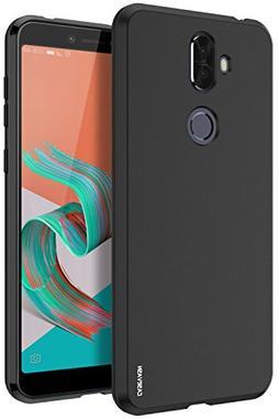 ZenFone 5 Lite Case, CASEVASN  Anti-Scratches Flexible TPU G
