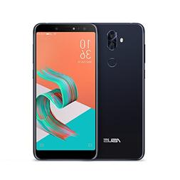 "ASUS ZenFone 5Q  - 6"" FHD 2160x1080 display - Quad-camera"
