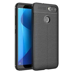 ZenFone Max plus M1 Case, Vinve Slim TPU Shock Absorption An
