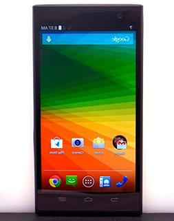 Zte ZMax Z970  GSM Unlocked 4G LTE Android SmartPhone - Blac