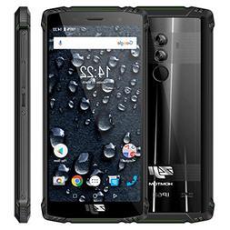 HOMTOM ZOJI Z9 6GB+64GB 5500mAh Battery 5.7 inch Android 8.1