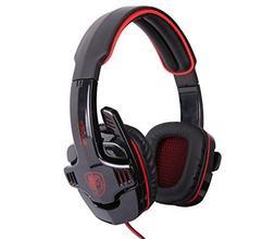 ZPS SADES SA-901 Stereo 7.1 Surround Pro Gaming Headset Head