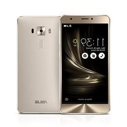 ASUS ZS550KL-S625-3G32G-SL ZenFone 3 Deluxe 5.5-inch 3GB RAM