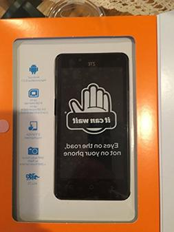 Zte Maven 2 Unlocked 4g Lte Quad Core Z831 5mp Flash 8gb And